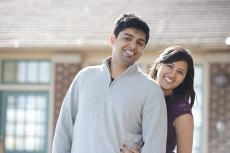 Saving for a Down Payment on a Home